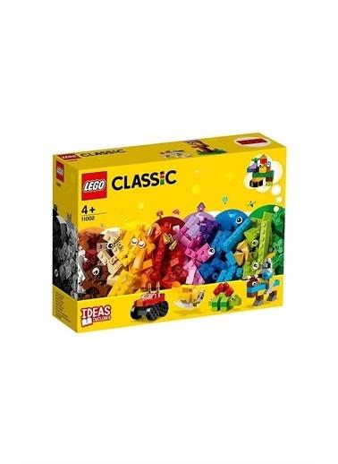 Lego  Classic Basic Brick Set 11002 Renkli